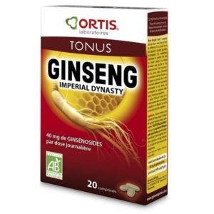 Ginseng Geleia Real Bio