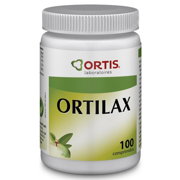 Ortis - Ortilax