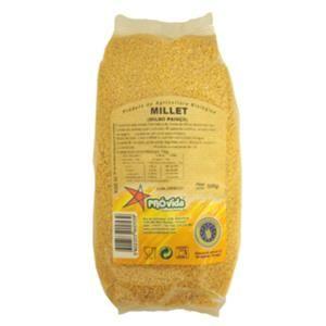 Millet Bio 500gr
