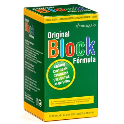 BLOCK FORMULA