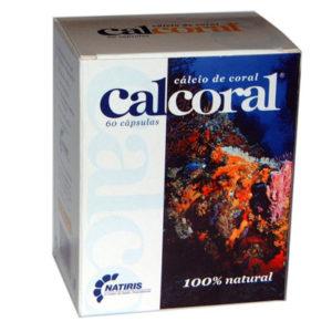 Calcoral 60 comprimidos