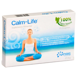 CALM-LIFE 75 Comprimidos