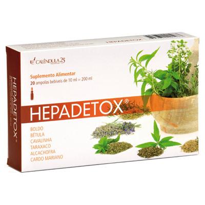 HEPADETOX