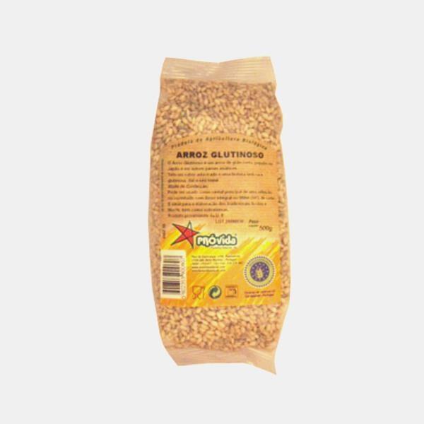 arroz glutinoso