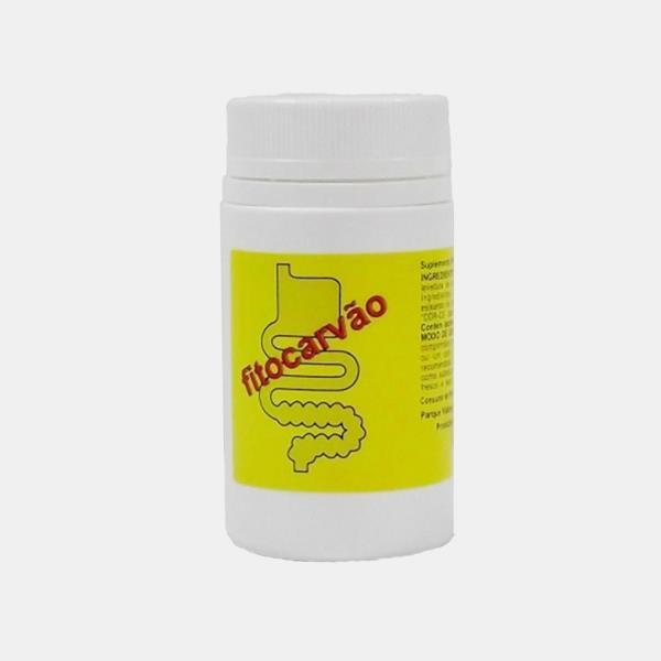 Fitocarvão 90 Comprimidos