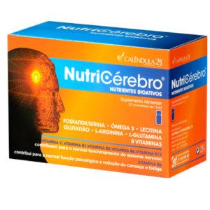 NUTRICÉREBRO MONODOSES