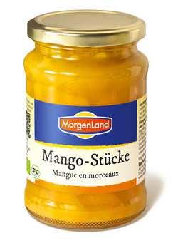 MORGENLAND MANGA PED. CONSERVA BIO