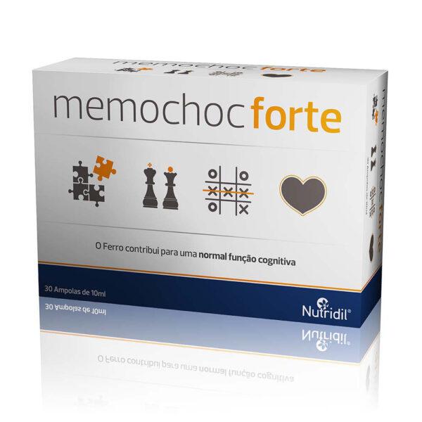 MEMOCHOC FORTE
