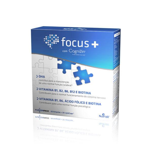 Focus +