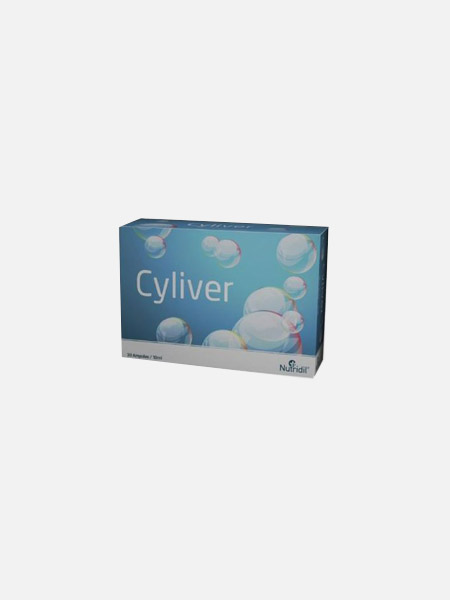 cyliver