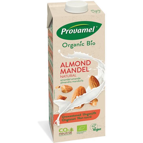 Bebida Provamel bio amendoa não adoçada