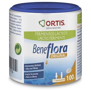 Ortis - Beneflora original pó