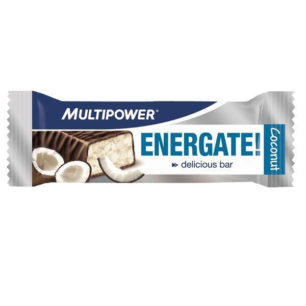 Barra Energate Coco