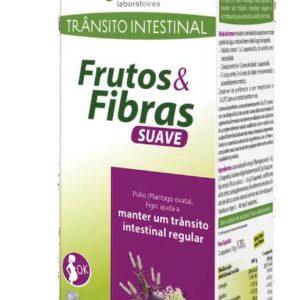 Ortis - Frutos e Fibras Suave