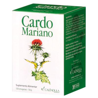 Cardo Mariano 120