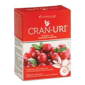 CRAN-URI