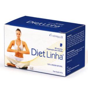 DIET LINHA CHÁ