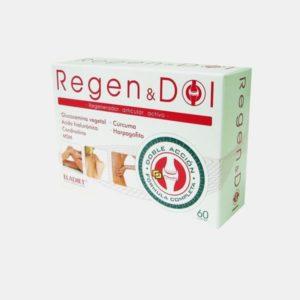 REGEN & DOL 60 COMP