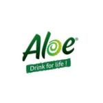 Produtos do fabricante Aloe Drink for life