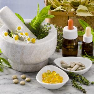 Produtos Homeopáticos