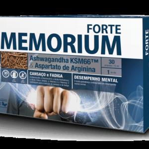 Memorium Forte 30x15ml Ampolas